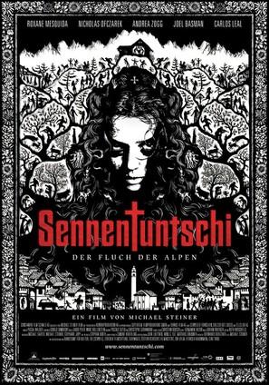 Sennentuntschi - Swiss Movie Poster (thumbnail)