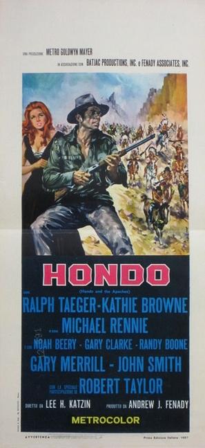 """Hondo"""