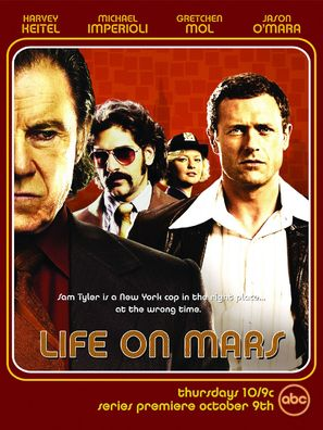 """Life on Mars"" - Movie Poster (thumbnail)"