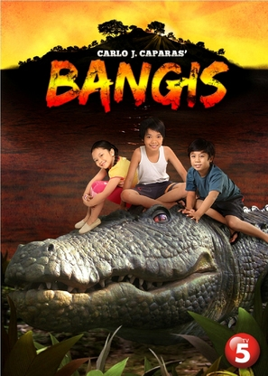 """Bangis"" - Philippine Movie Poster (thumbnail)"