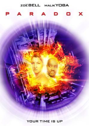Paradox - DVD movie cover (thumbnail)