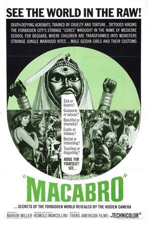 I tabù n. 2 - Movie Poster (thumbnail)