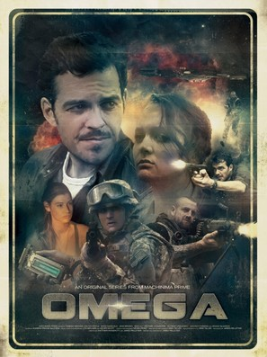 """Omega"" - Movie Poster (thumbnail)"