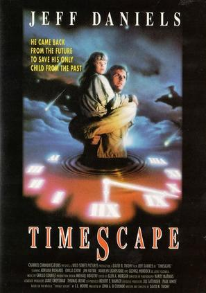 Timescape - Movie Poster (thumbnail)