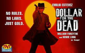 Dollar for the Dead - Movie Poster (thumbnail)