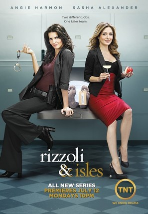 """Rizzoli & Isles"""