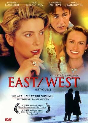 Est - Ouest