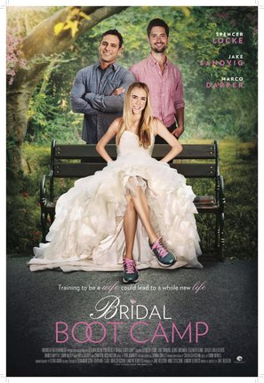 Bridal Boot Camp - Movie Poster (thumbnail)