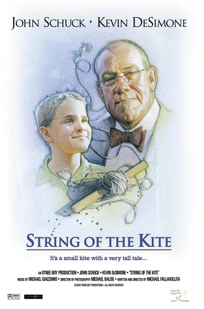 String of the Kite