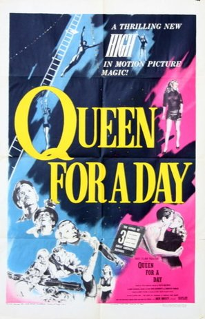 Queen for a Day - Movie Poster (thumbnail)