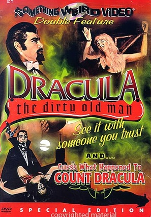 Guess What Happened to Count Dracula? - Movie Cover (thumbnail)