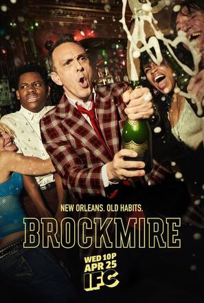 """""""Brockmire"""""""