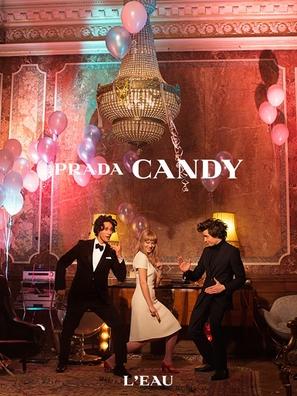 Prada: Candy - Movie Poster (thumbnail)