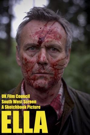 Ella - British Movie Poster (thumbnail)