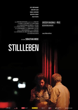 Stillleben - Austrian Movie Poster (thumbnail)
