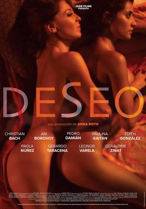 Deseo - Mexican Movie Poster (thumbnail)