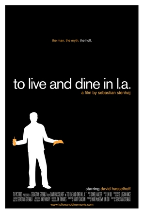 To Live and Dine in L.A.