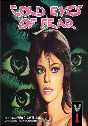 Gli occhi freddi della paura - Movie Cover (thumbnail)