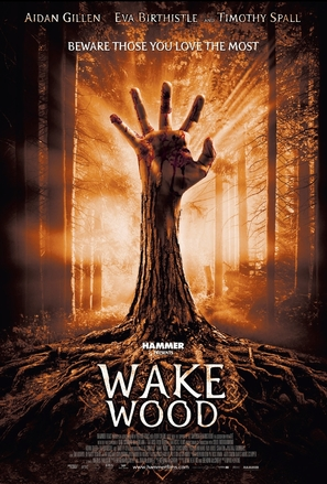 Wake Wood - British Movie Poster (thumbnail)