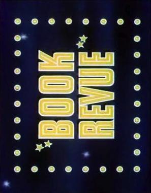 Book Revue - Logo (thumbnail)