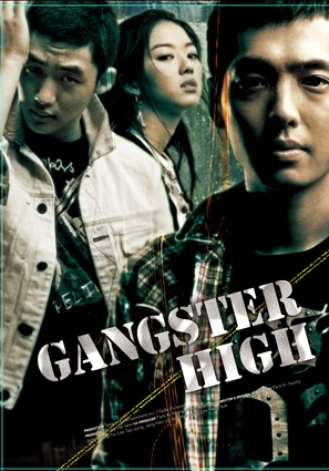 Gangster High