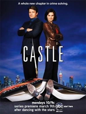 """Castle"" - Movie Poster (thumbnail)"