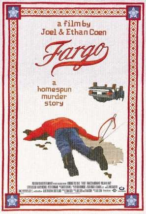 Fargo - Movie Poster (thumbnail)