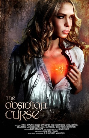 The Obsidian Curse - Movie Poster (thumbnail)
