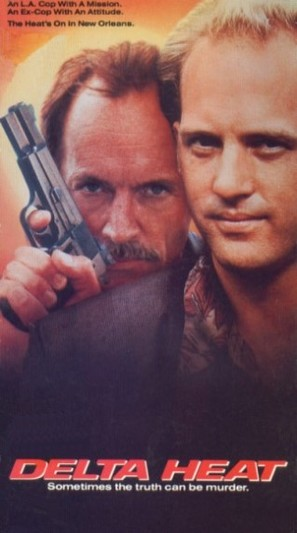 Delta Heat - VHS cover (thumbnail)