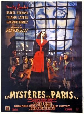 De verborgenheden van Parijs
