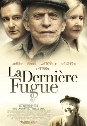 Une belle mort - Canadian Movie Poster (thumbnail)