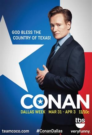 """""""Conan"""""""