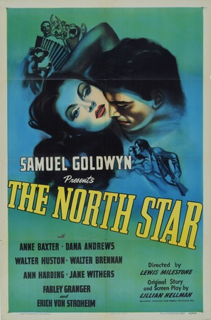 The North Star - Movie Poster (thumbnail)
