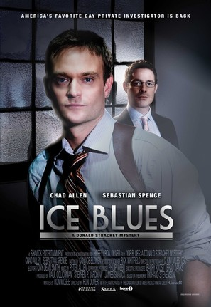 Ice Blues - Movie Poster (thumbnail)