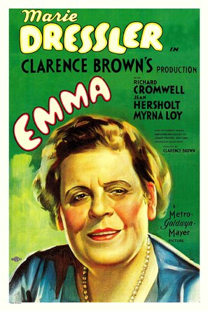 Emma - Movie Poster (thumbnail)