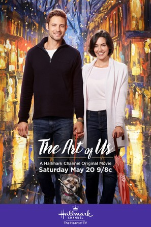 The Art of Us - Movie Poster (thumbnail)