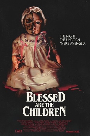 Blessed Are the Children