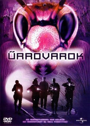 Bugs - Hungarian poster (thumbnail)