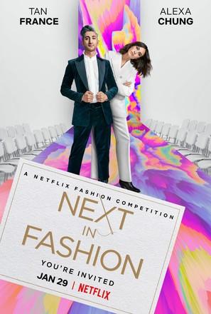"""""""Next in Fashion"""""""