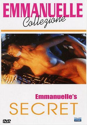 Le secret d'Emmanuelle