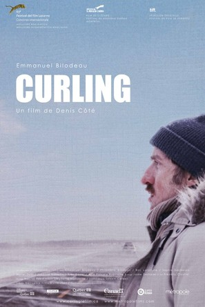 Curling - Canadian Movie Poster (thumbnail)