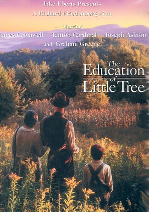 The Education of Little Tree - Movie Poster (thumbnail)