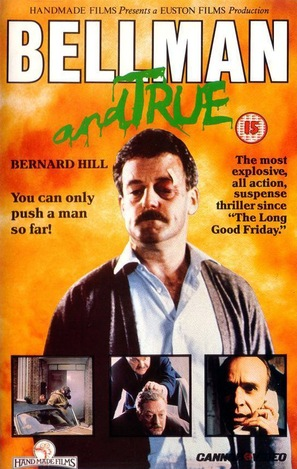 Bellman and True - Movie Cover (thumbnail)