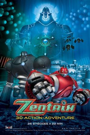 """""""Zentrix"""" - poster (thumbnail)"""
