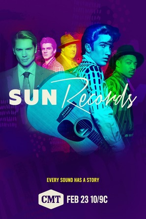 """Sun Records"" - Movie Poster (thumbnail)"