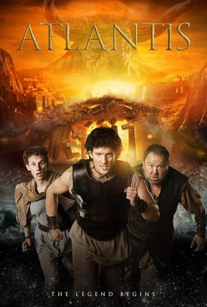 """Atlantis"" - British Movie Poster (thumbnail)"