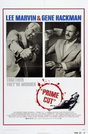 Prime Cut - Movie Poster (thumbnail)