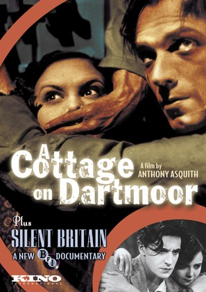A Cottage on Dartmoor - Movie Cover (thumbnail)