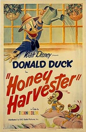 Honey Harvester