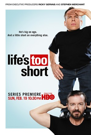 """Life's Too Short"" - Movie Poster (thumbnail)"